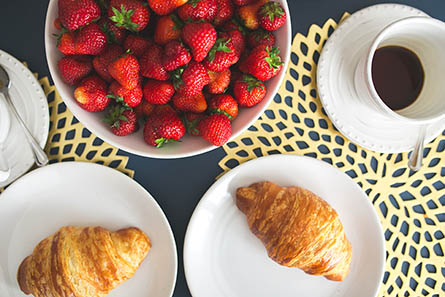 breakfast Hotel Il NIdo
