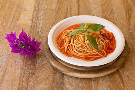 pastasciutta sugo